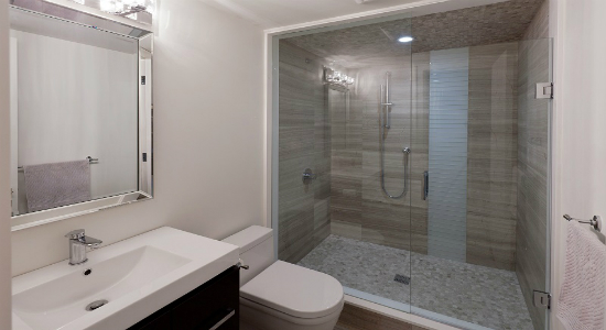 FT LAUDERDALE BATHROOM REMODEL